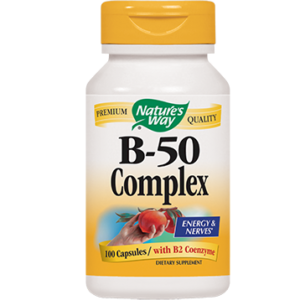 B-50 Complex
