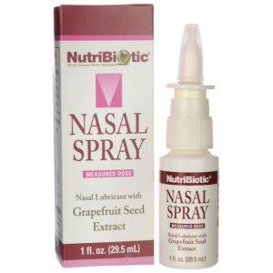 Grapefruit Seed Extract Nasal Spray