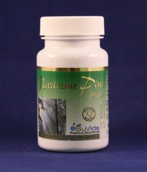 Pycnogenol- Maritime Pine Plus