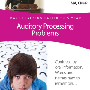 Auditory Processing Problems