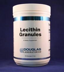 Improving Your Memory With Lecithin